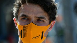 Lando Norris on McLaren: 'Why we're the perfect title-winning combination'
