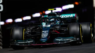 Aston Martin fights back: How F1 team is clawing back lost ground