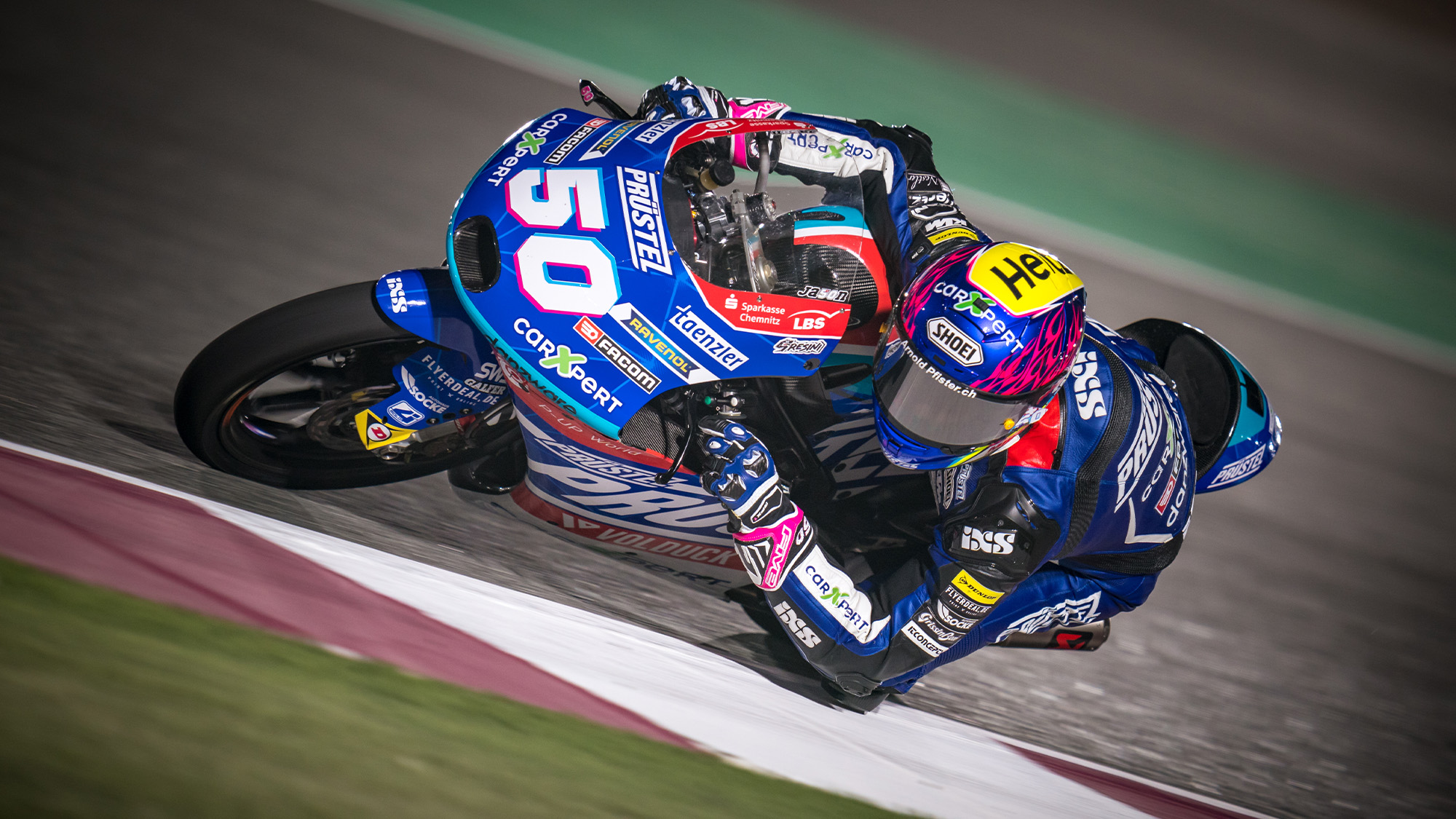 MotoGP: the closer the racing, the more dangerous it becomes