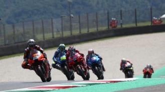 The big Mugello MotoGP surprise: KTM's comeback