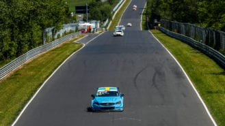 The art of the all-rounder: how driving in different categories makes better racers