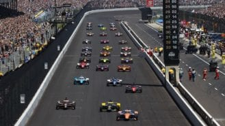 How F1 hides driving talent that thrives at Indy 500
