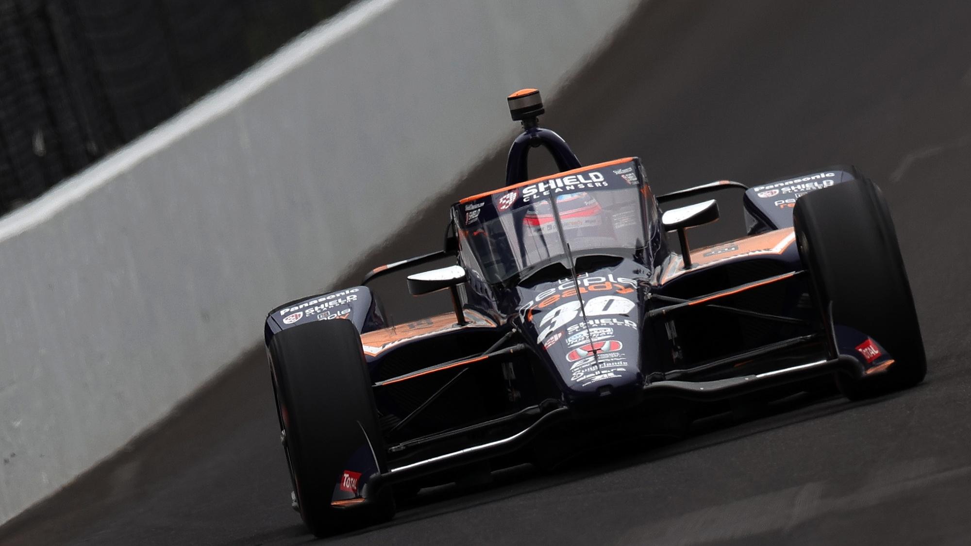 Takuma Sato, 2021 Indy 500