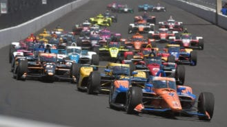 Racing's crown jewel: Indy 500 outshines the Monaco GP