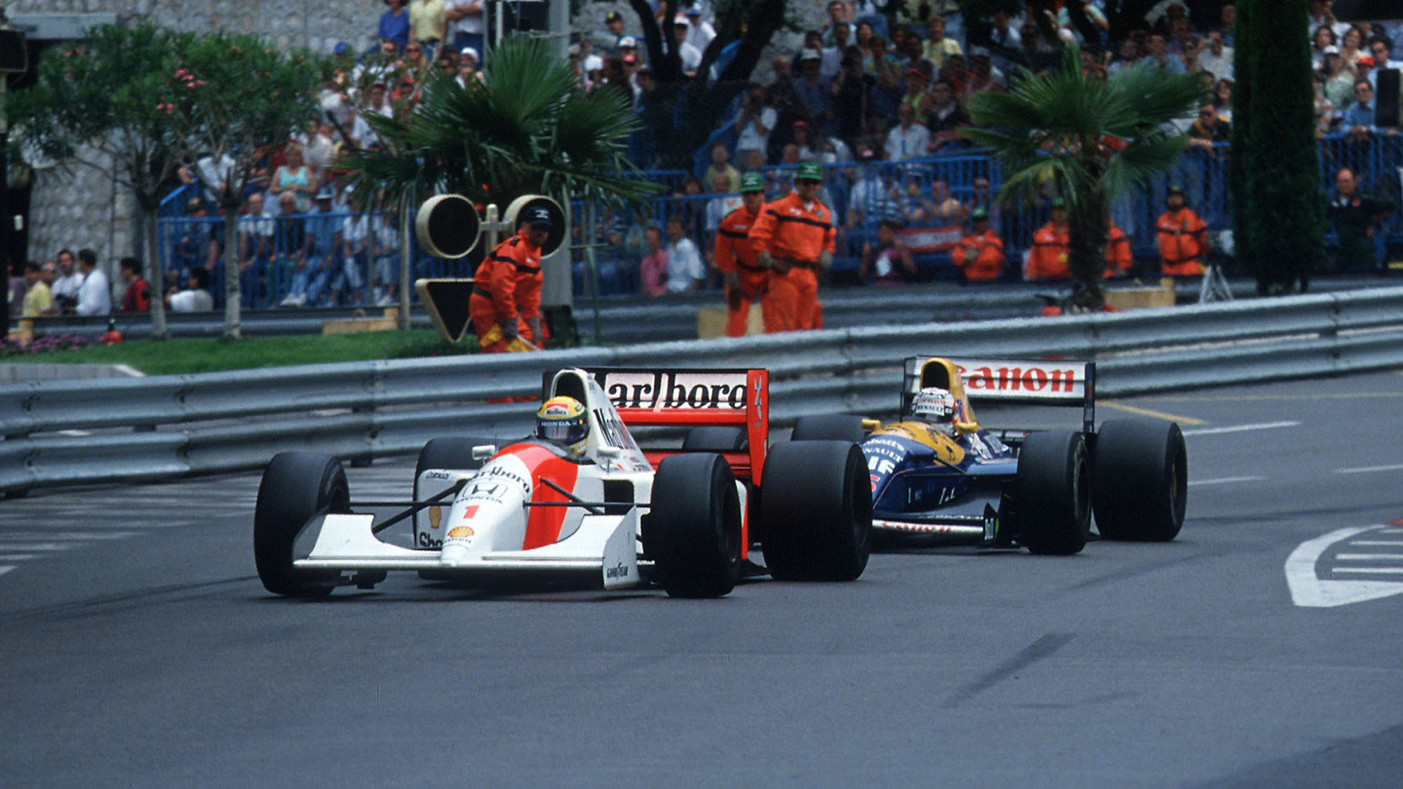 Manel Senna 92