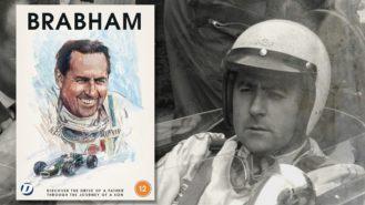 WIN a brand new Brabham DVD!