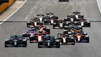 F1 sprint races: what are they and how will they work?