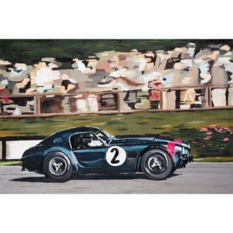Product image for Ford AC Shelby Cobra | Martin Allen