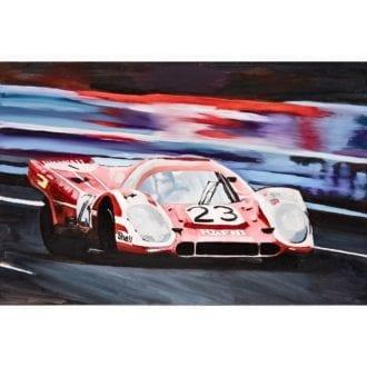 Product image for Winning Ways | Porsche 917 | Martin Allen