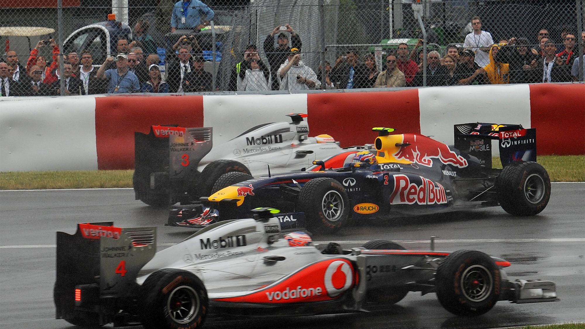 Hamilton Webber Canada 2011