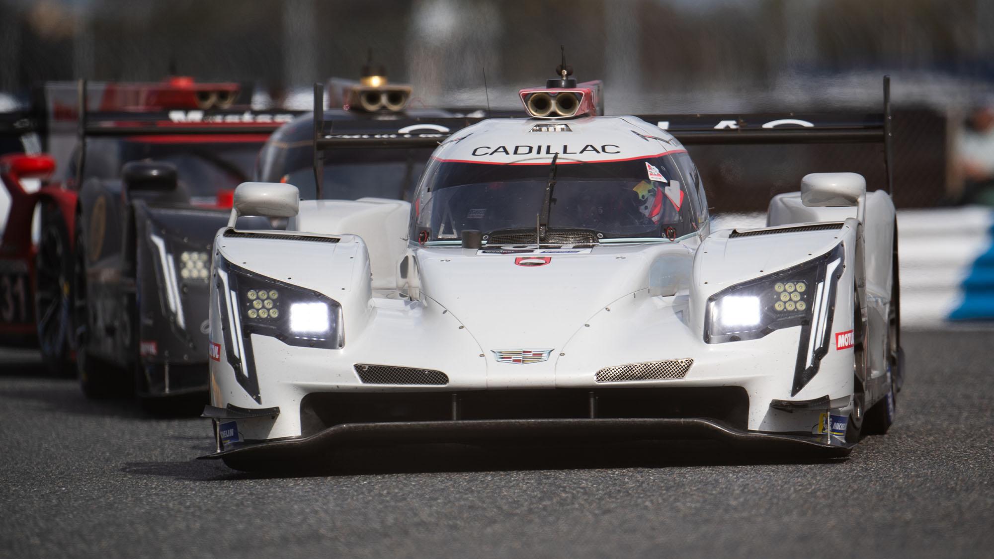 Magnussen Daytona 2021