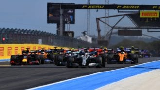 F1 Fantasy: Tips for the French Grand Prix