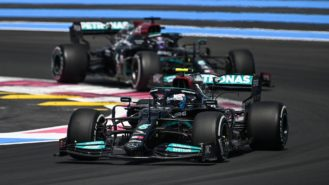 Bottas bounces his way to the top spot in FP1: 2021 French Grand Prix practice round-up