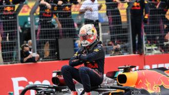 Verstappen wins in strategic battle royale: 2021 French Grand Prix lap by lap