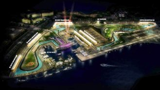 Yas Marina set for circuit changes to aid overtaking at F1 finale