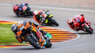 Miguel Oliveira: MotoGP's coming man