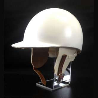 Product image for Stirling Moss | 1:2 scale helmet