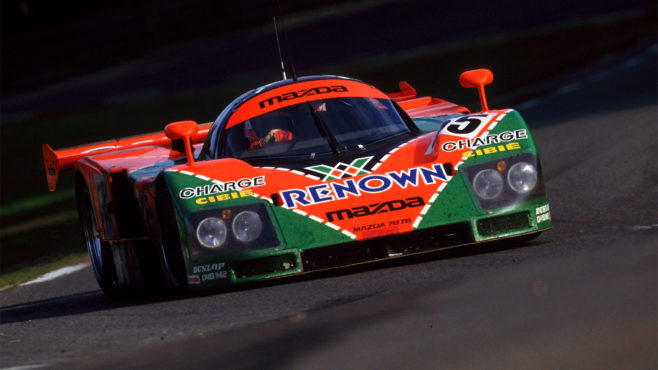 Mazda's giant-killing '91 Le Mans win: 'None of us thought we could actually win it'