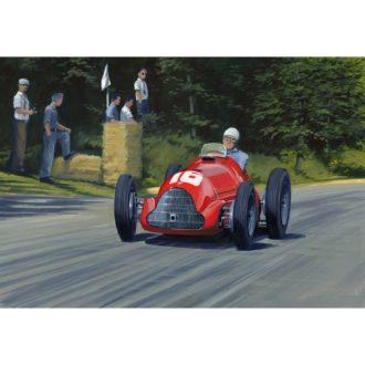 Product image for Swiss GP, 4 June 1950 | 'Nino' Farina | Alfa Romeo 158