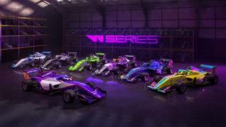 W Series drivers to race in teams from season-opener this weekend