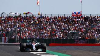 Silverstone announces full crowds for 2021 British Grand Prix