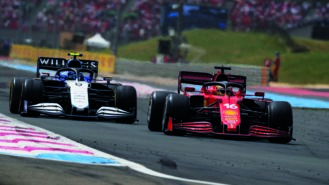 F1's greats can't show their talent in made-for-TV grands prix — MPH