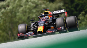 Verstappen fastest in FP1 as drivers secure precious dry running: Styrian GP practice round-up