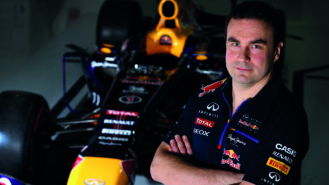 Red Bull's head of aero will defect to Aston Martin — but must see out 2yr contract