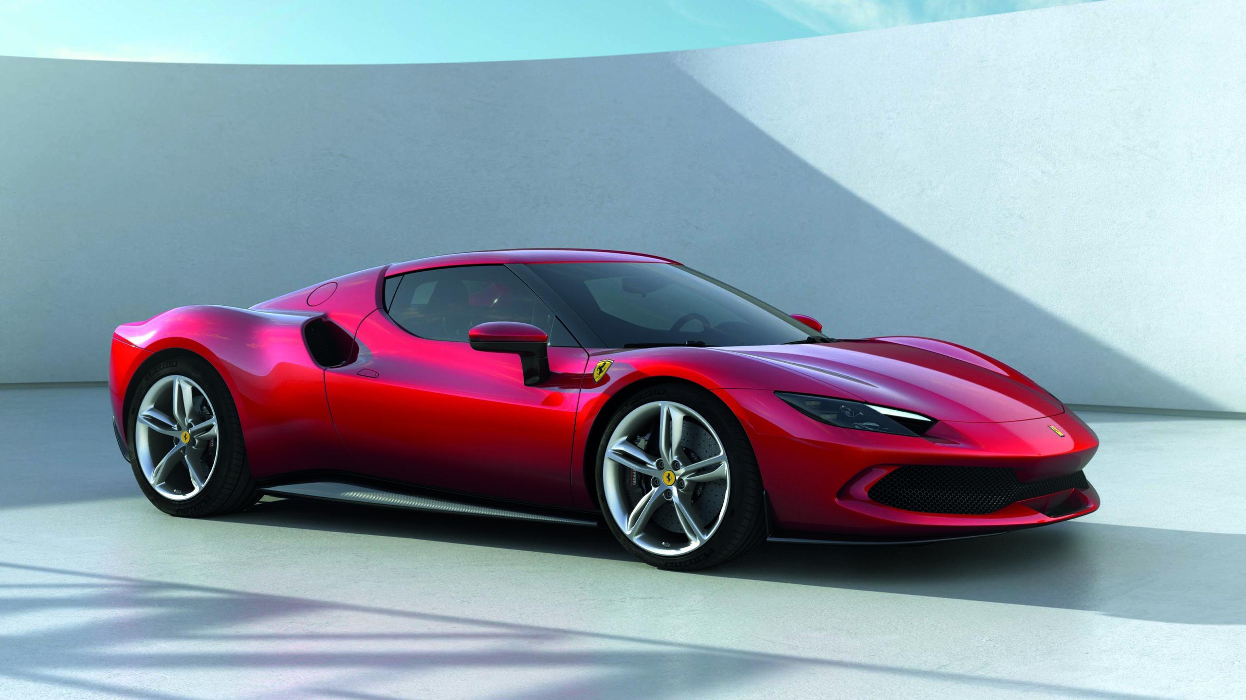 Ferrari-296GTB