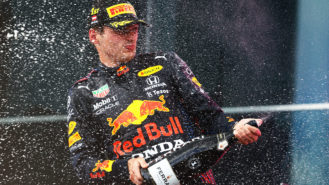 A Red Bull win from Mercedes' playbook: 2021 Styrian Grand Prix report