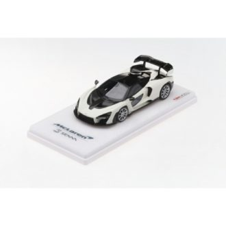 Product image for 1/43   McLaren Senna   White (Resin)