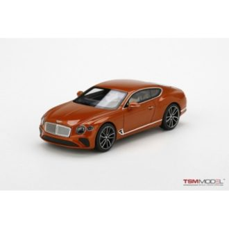 Product image for 1/43   Bentley Continental GT   Orange Flame