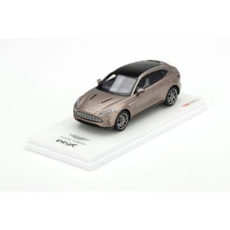 Product image for 1/43   Aston Martin DBX   Satin Solar Bronze (Resin)