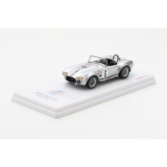 Product image for 1/43 | Shelby Cobra 427 | No.6 1966 Sebring 12 Hrs. Class Winner