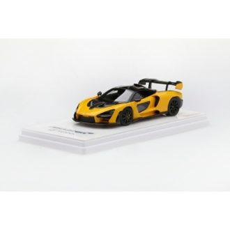 Product image for 1/43   McLaren Senna   Volcano Yellow (Resin)