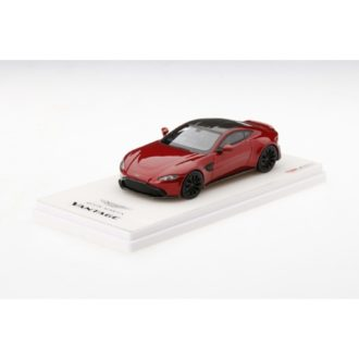 Product image for 1/43   Aston Martin AM6 2018 Vantage   Hyper Red