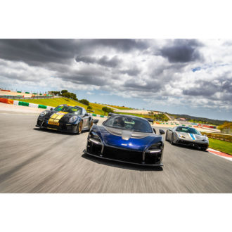 Product image for 20.11.2021 to 23.11.2021 | Track Day Entry @ Monteblanco and Portimao