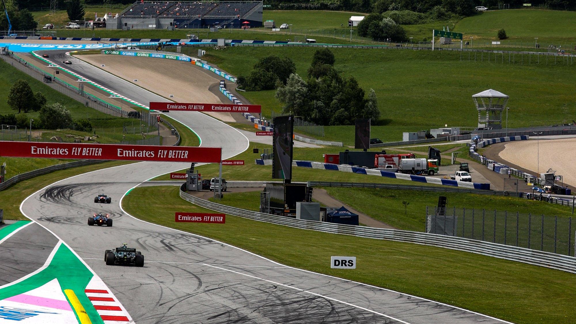 2021 Austrian GP