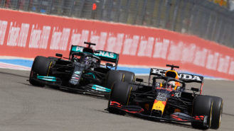 Has F1's off-track war already cost Mercedes the title? — MPH