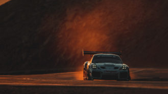 The Pikes Peak-addicted privateer blazing a trail up the mountain
