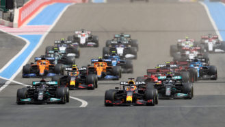 Why Ross Brawn is backing sprint qualifying: 'No strategy, no pitstops, just 30min of flat-out action'