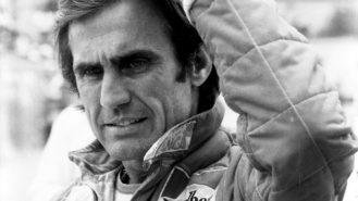 Carlos Reutemann dies, aged 79