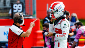 'Flat-out' sprint qualifying is unlikely while F1 drivers are on race engineers' leash — MPH