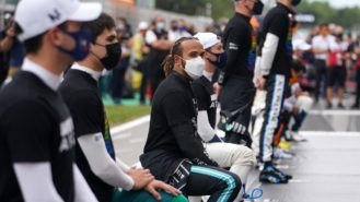 Hamilton Commission publishes report into lack of diversity in motor sport