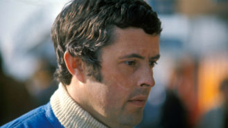 Sports car legend Brian Redman: 'Driving Ford GT40 at old Spa almost made me give up racing'