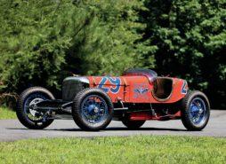 1932 Hudson 'Martz Special' set to cause auction kerfuffle