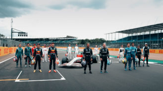 'Sprint qualifying success is as crucial to F1's future as shiny 2022 car'
