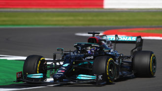 Hamilton claws his way back to Silverstone win after Verstappen crash: 2021 British GP lap by lap