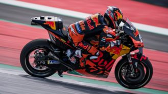 Pedrosa's MotoGP return after 995 days away: 'I don't know if I'll click into racing mentality or not'
