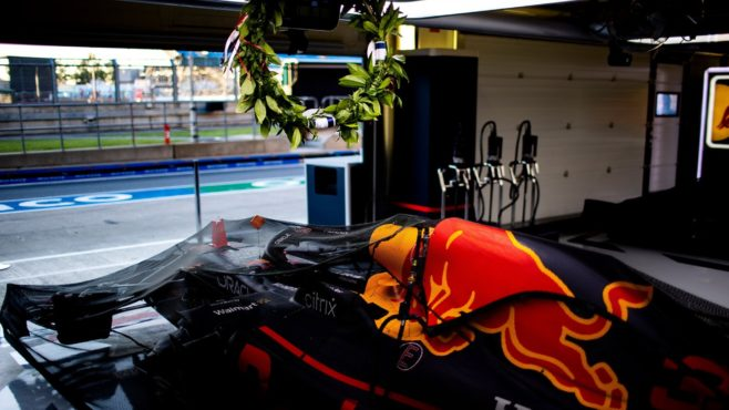 Sprint Qualifying shows F1 has more to offer